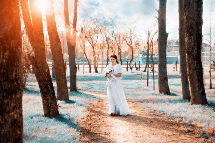 Свадебная фотосъемка в Краснодаре, Анапе, Славянске-на-Кубани, Темрюке, Новороссийске. Фотограф Марина Ерошина.