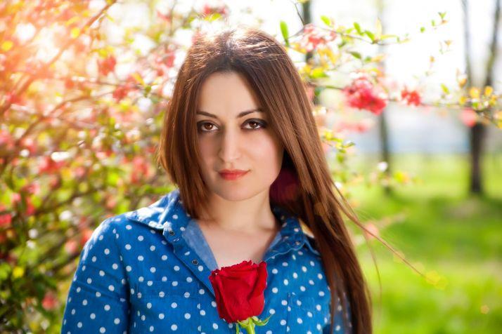 Индивидуальная портретная фотосъемка в Краснодаре, Славянске-на-Кубани. Фотограф Марина Ерошина