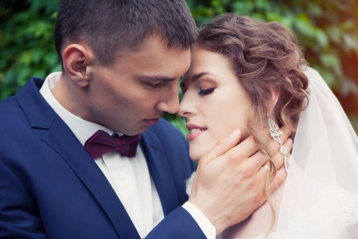 свадебное фото в Краснодаре