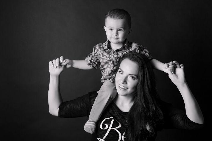 Семейная фотосессия Краснодар, Славянск-на-Кубани. Фотограф Марина Ерошина